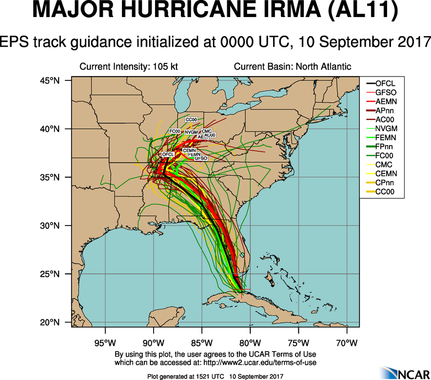 And From Cyclocane Which Has Real Time Spaghetti Models Here Other Hurricane Trackers Like Radar