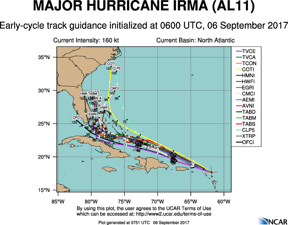 Tropical Threats First Part of Sept - Page 5 Aal11_2017090606_track_early